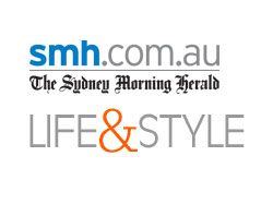smh life and style logo