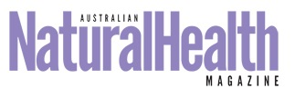 Australian Natural Health magazine logo