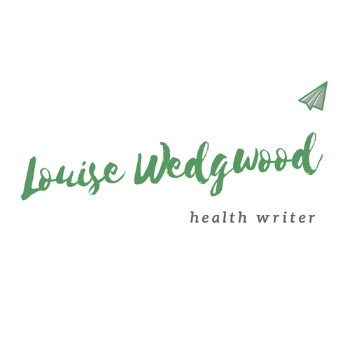 Louise Wedgwood – health writer